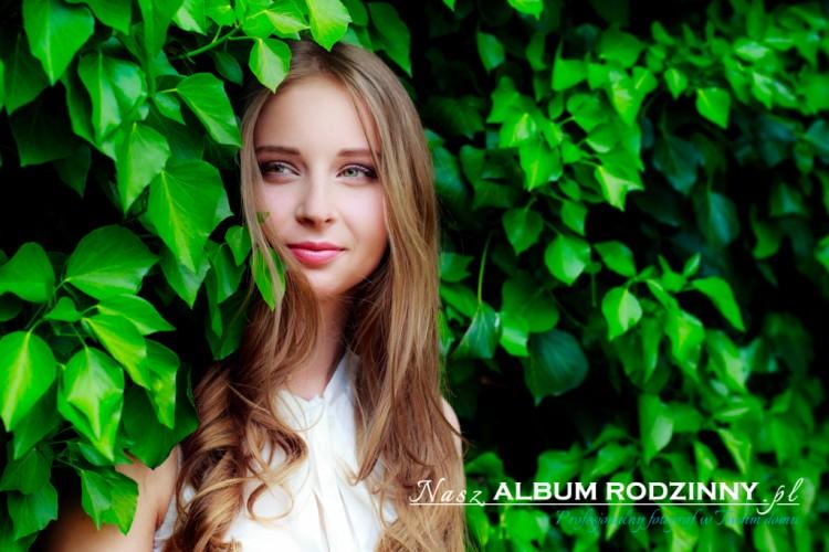 zdjęcia portretowe sylwii