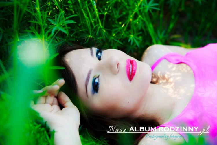 zdjęcia portretowe julii